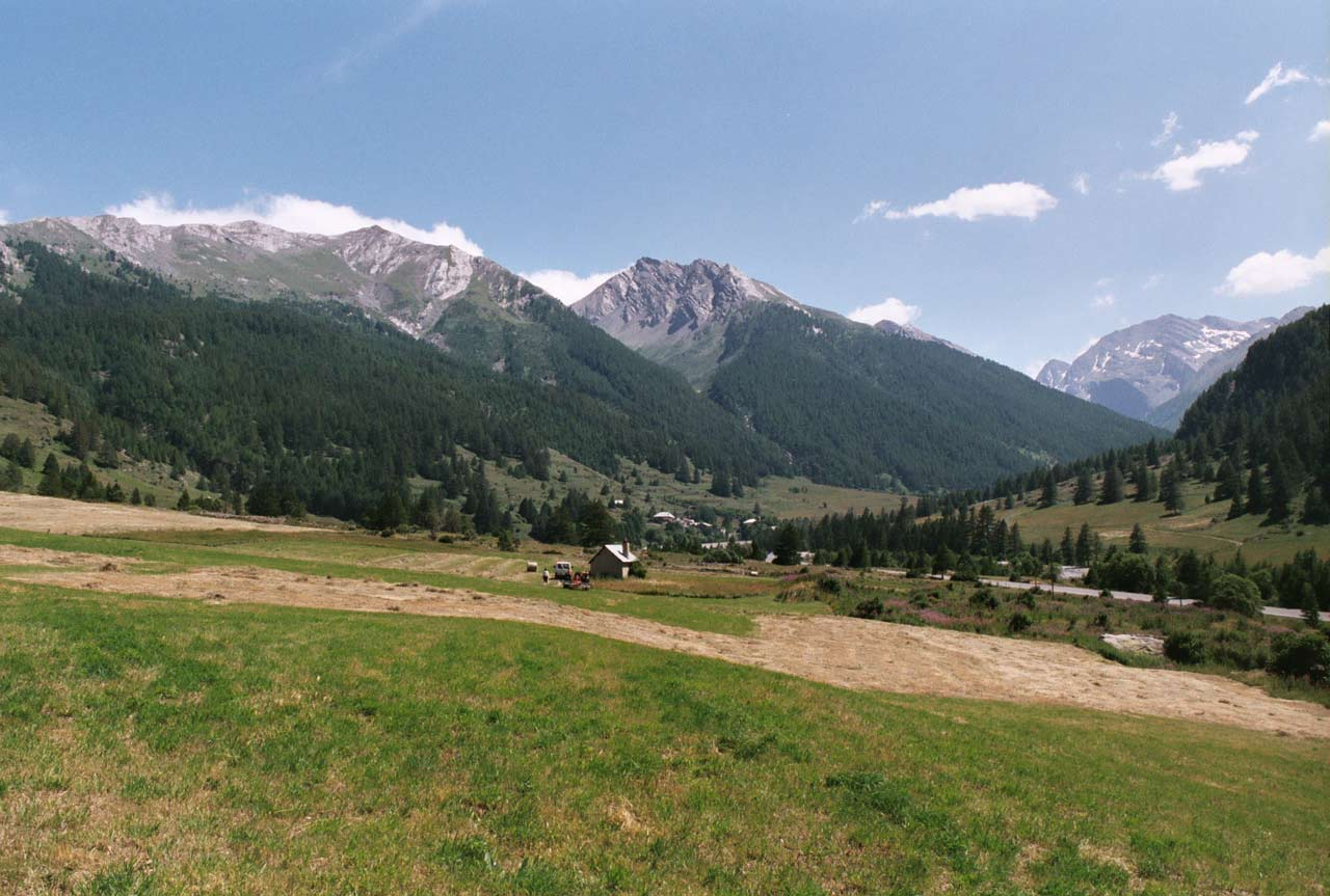 La Vallée du Queyras