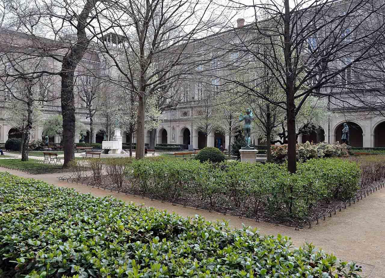 Musée des Beaux-Arts de Lyon2