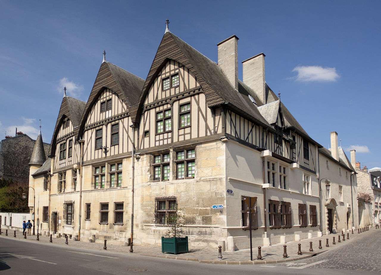 Le musée-hôtel Le Vergeur