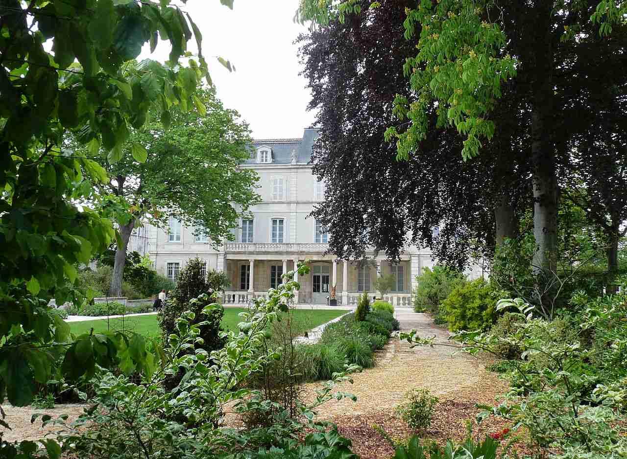 Museum d'histoire naturelle de La Rochelle