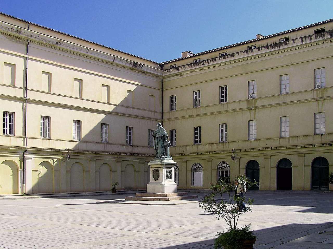 Le musée Fesch