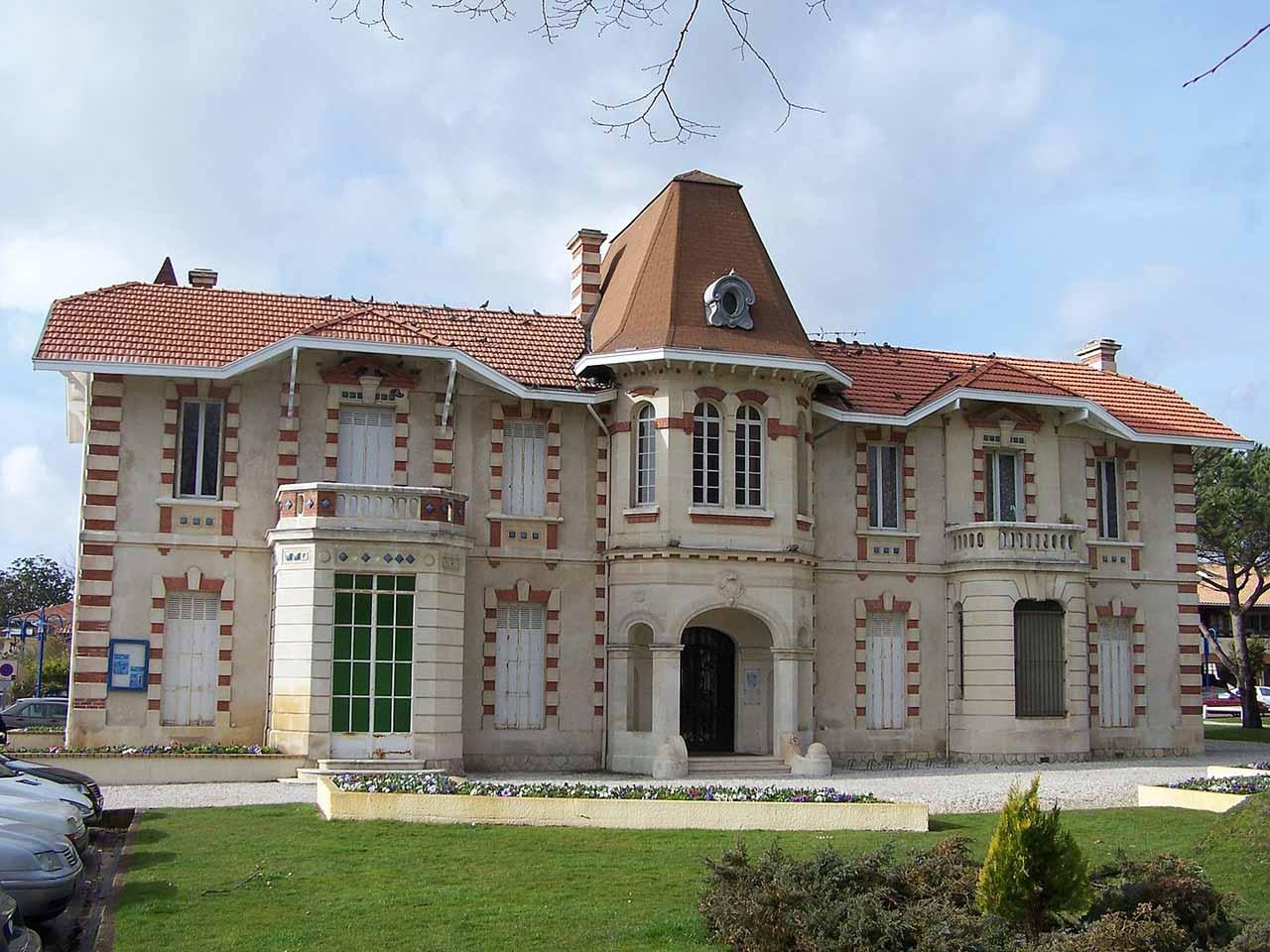 Maison Louis-David