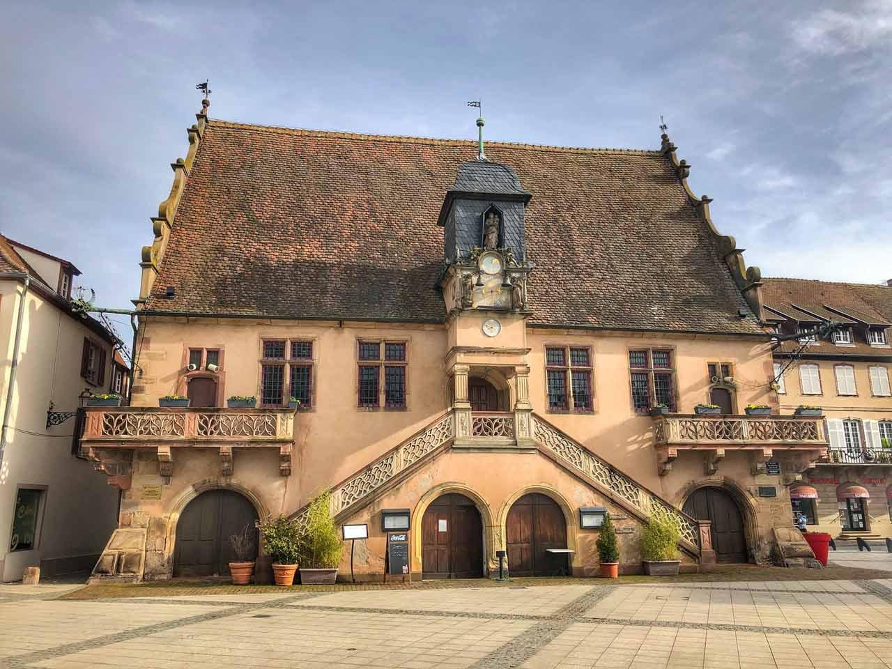 Le Village de Molsheim