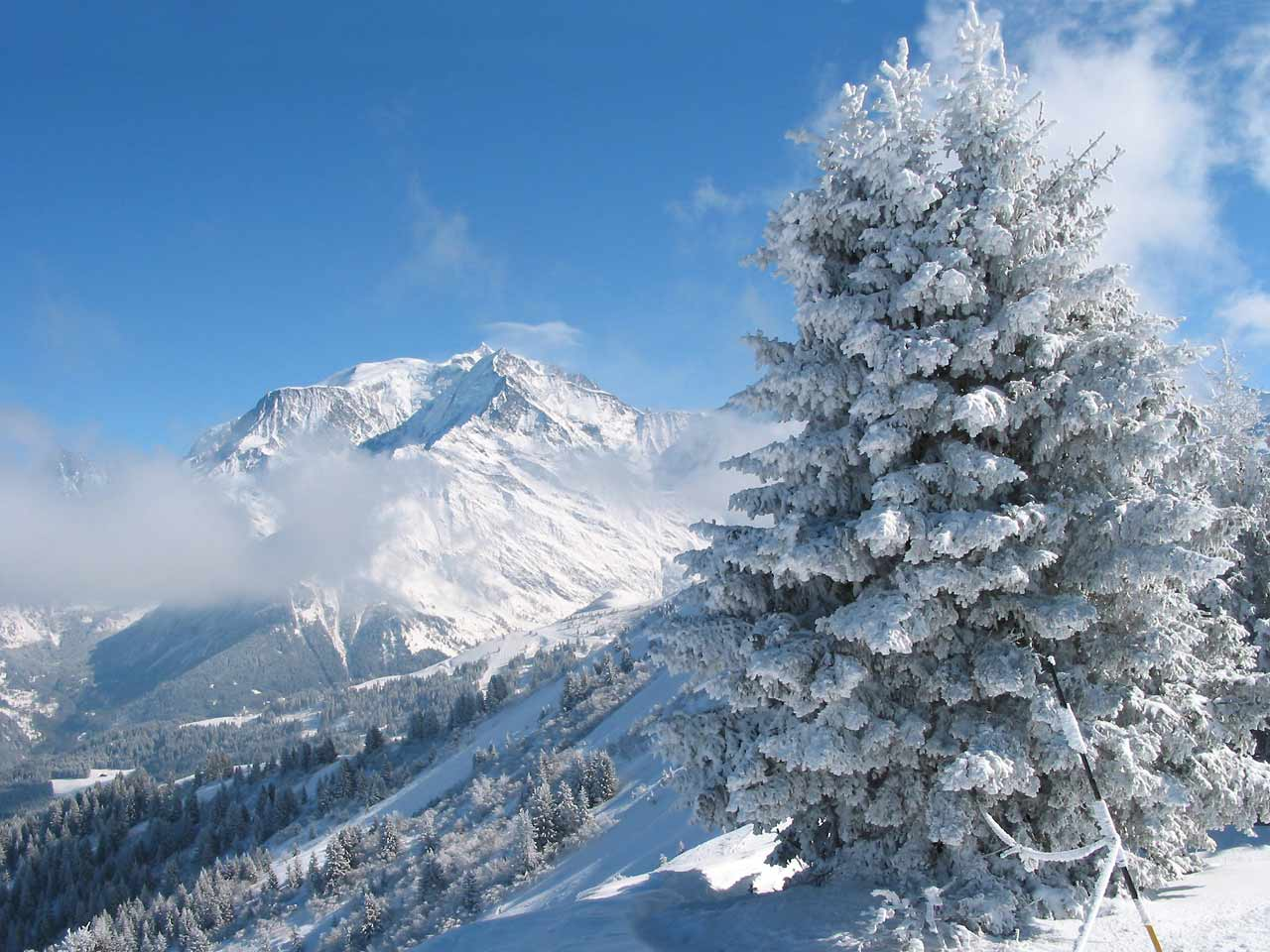 Saint-Gervais-les-Bains, Haute-Savoie