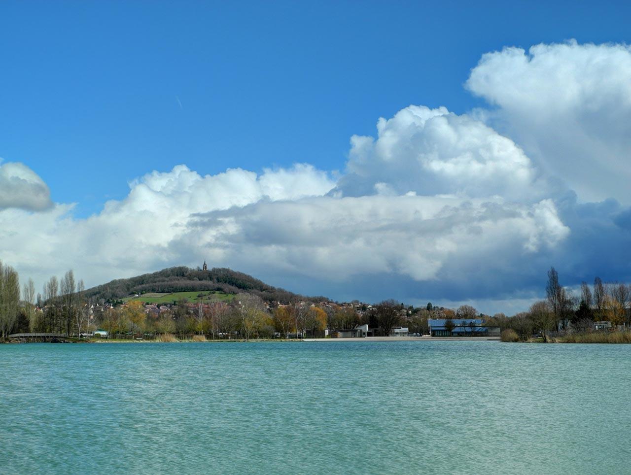 Lac De Vesoul