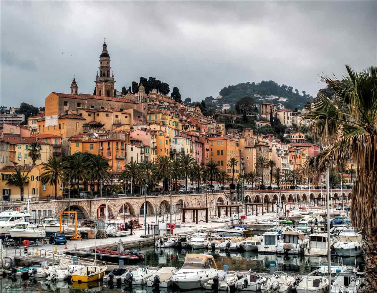 Road trip en Provence-Alpes-Côte d'Azur