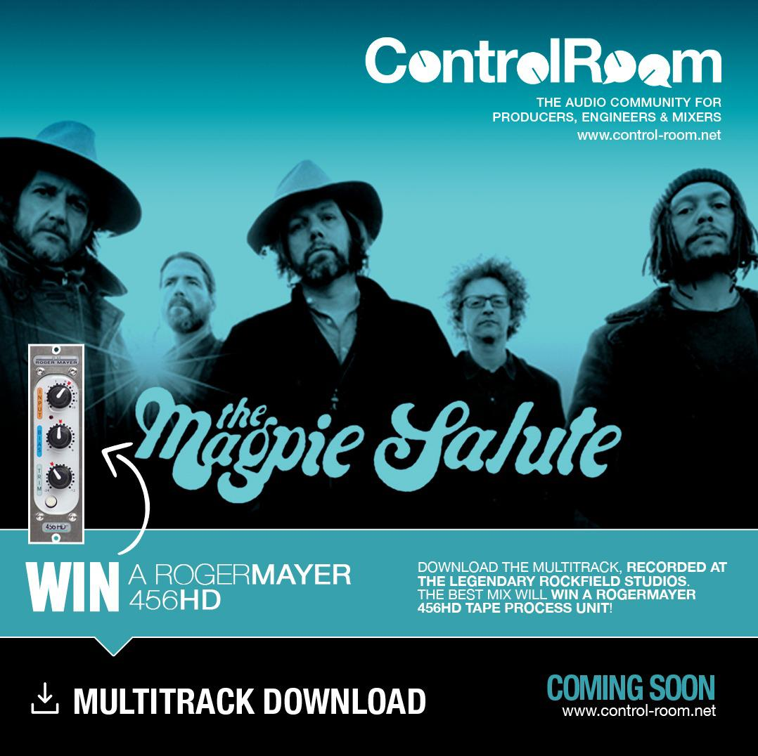 Pagpie Salute Multitrack