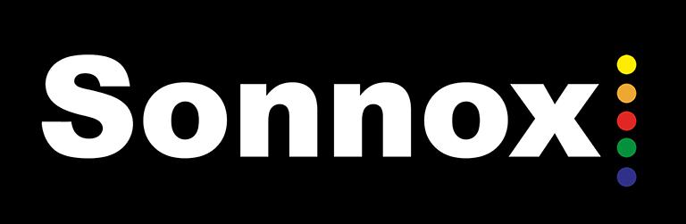 sonnox logo