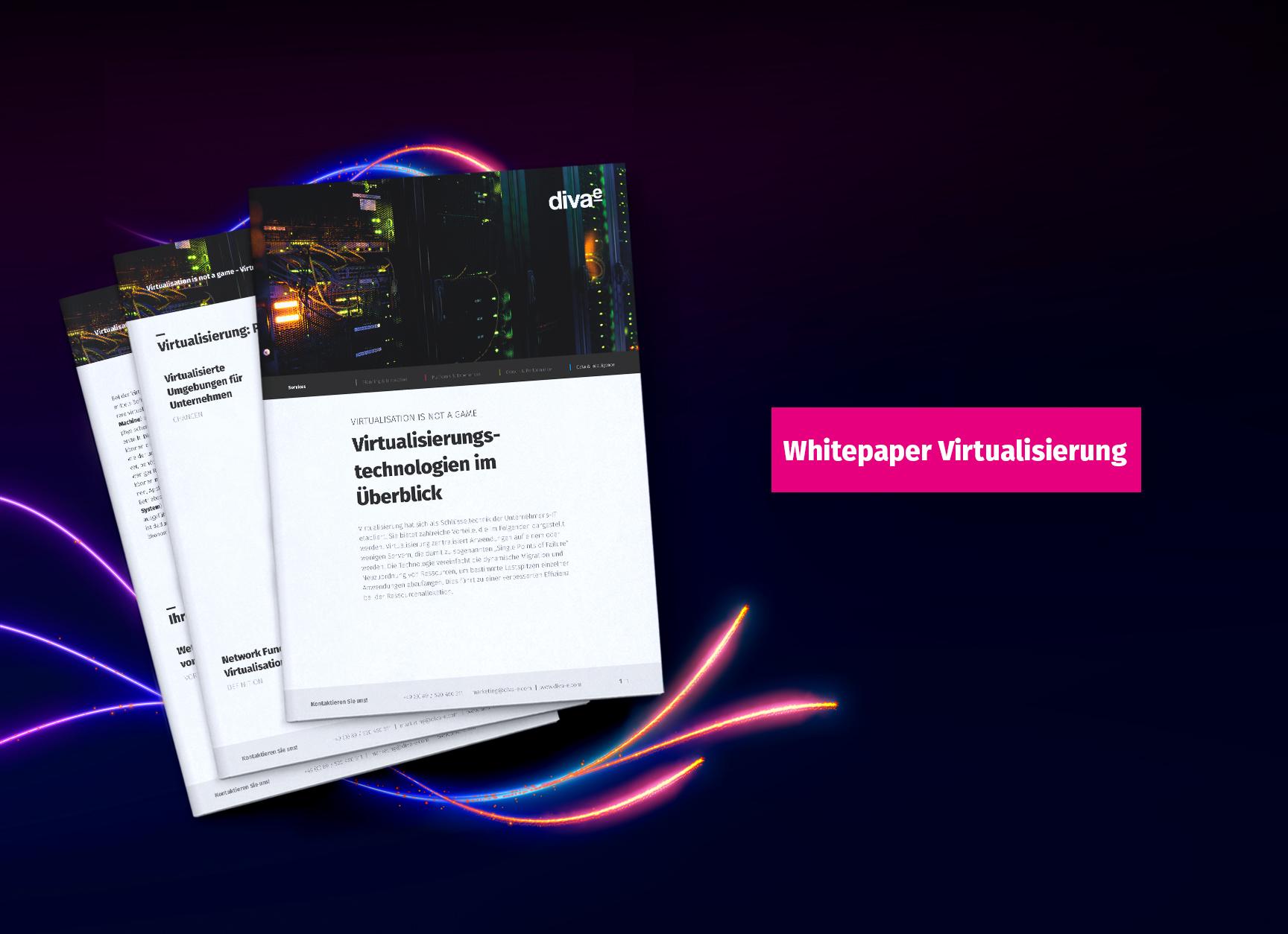 Virtualisierungslösungen als IT-Wunderwerkzeug?