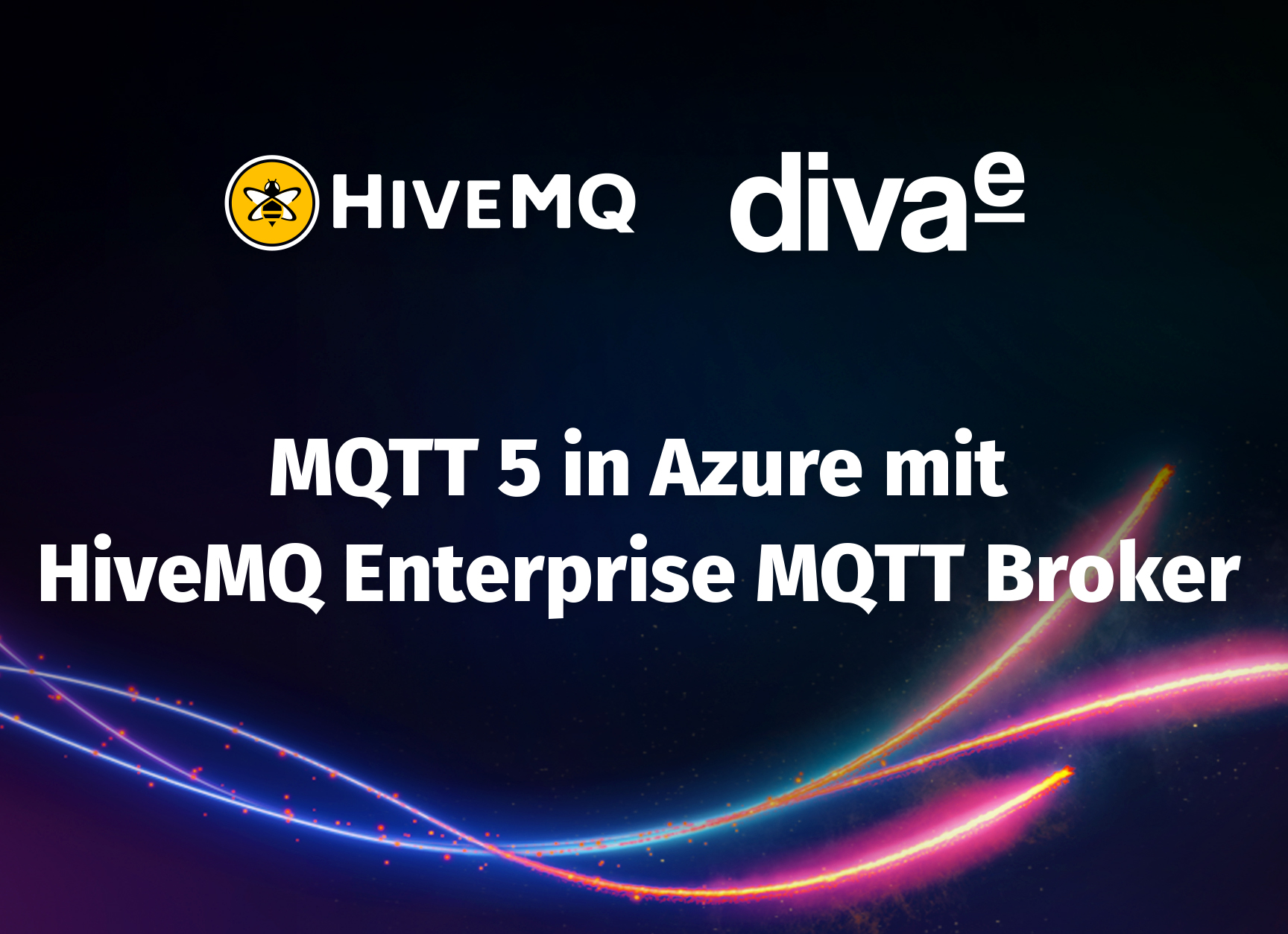 On-Demand Webinar: MQTT 5 in Azure mit HiveMQ Enterprise MQTT Broker