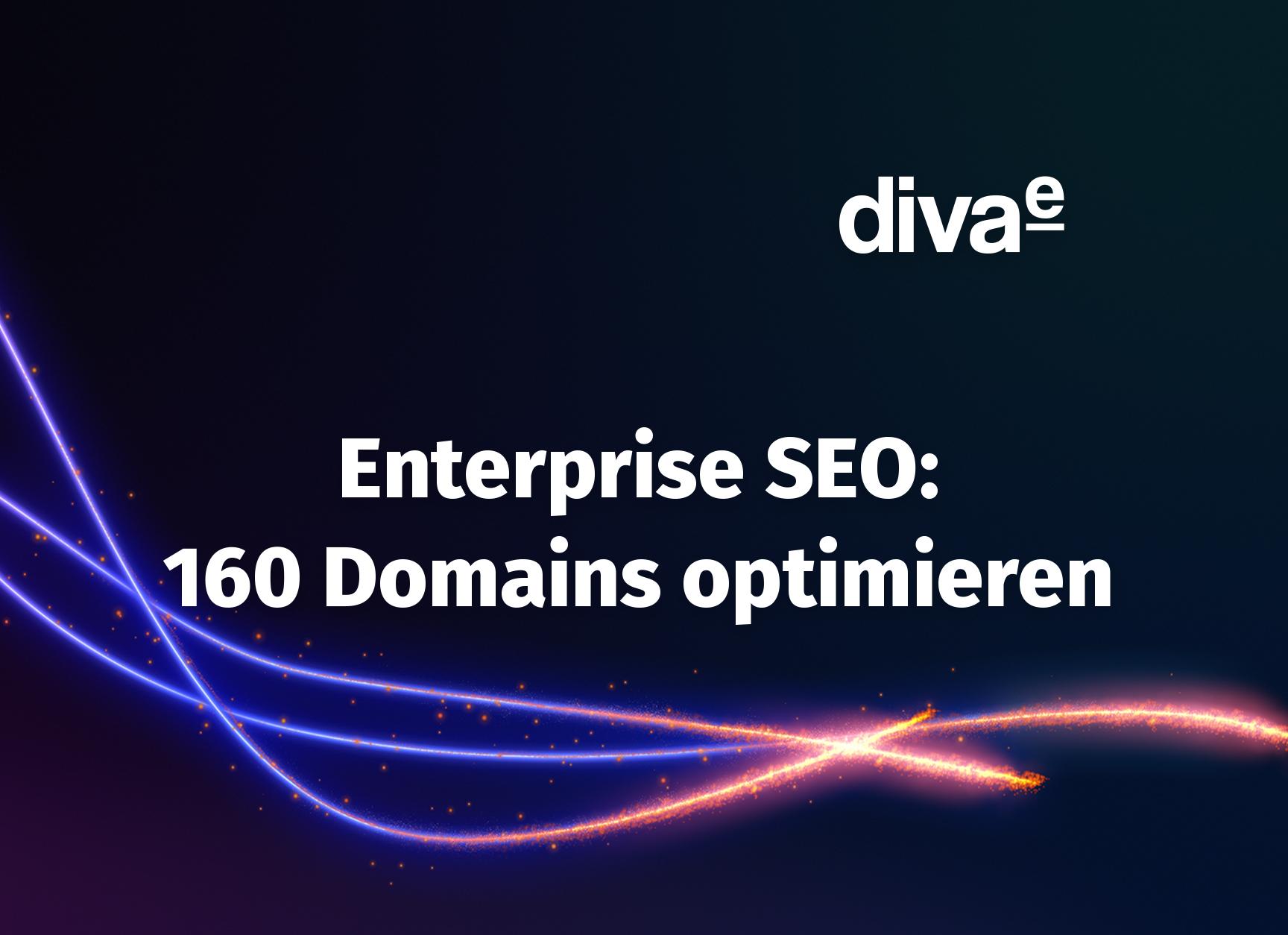 Webinar: Enterprise SEO