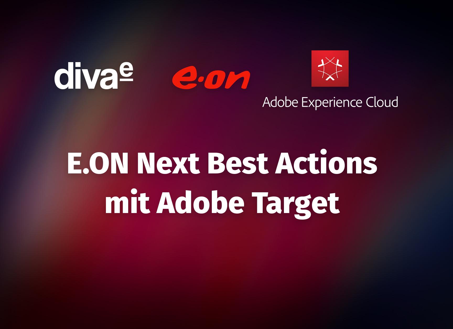 Webinar: E.ON Next Best Actions