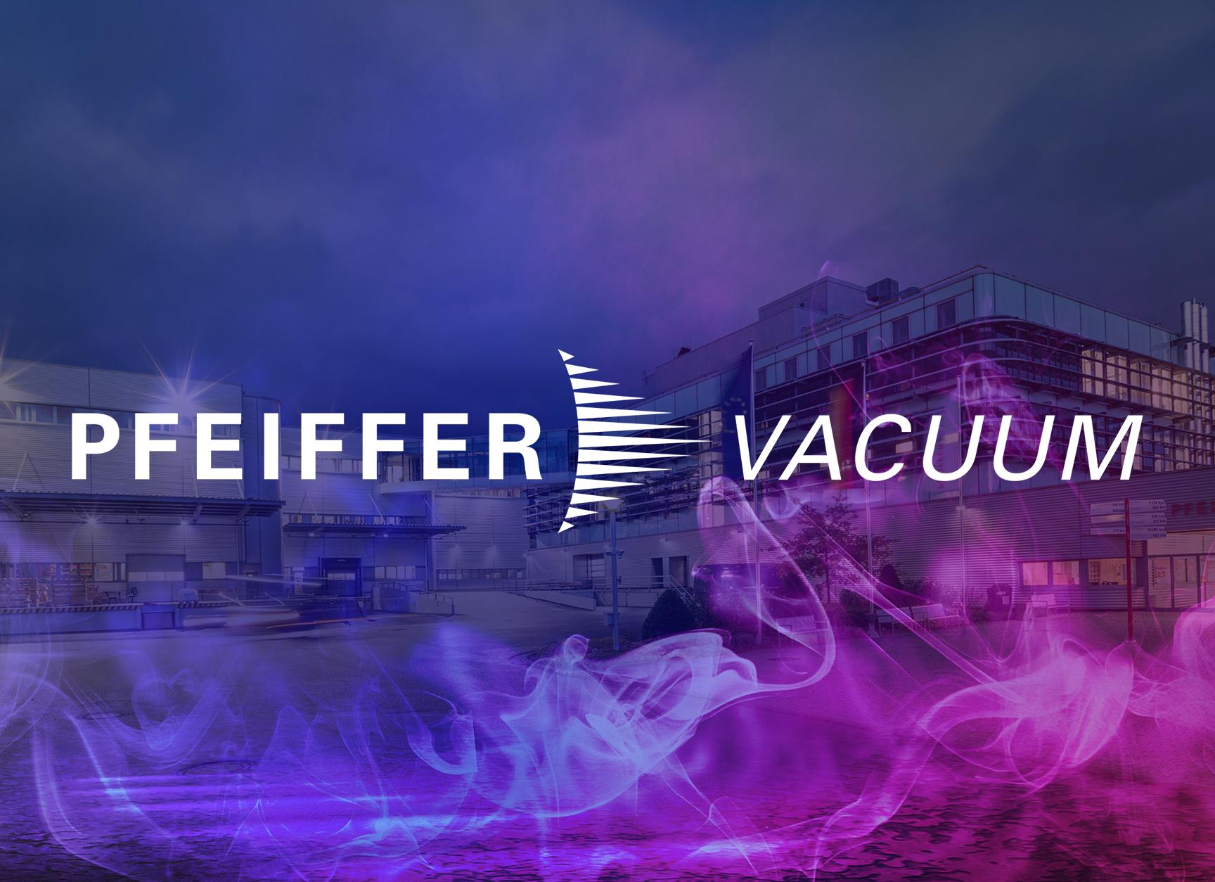 Pfeiffer Vacuum setzt beim E-Commerce auf diva-e und SAP
