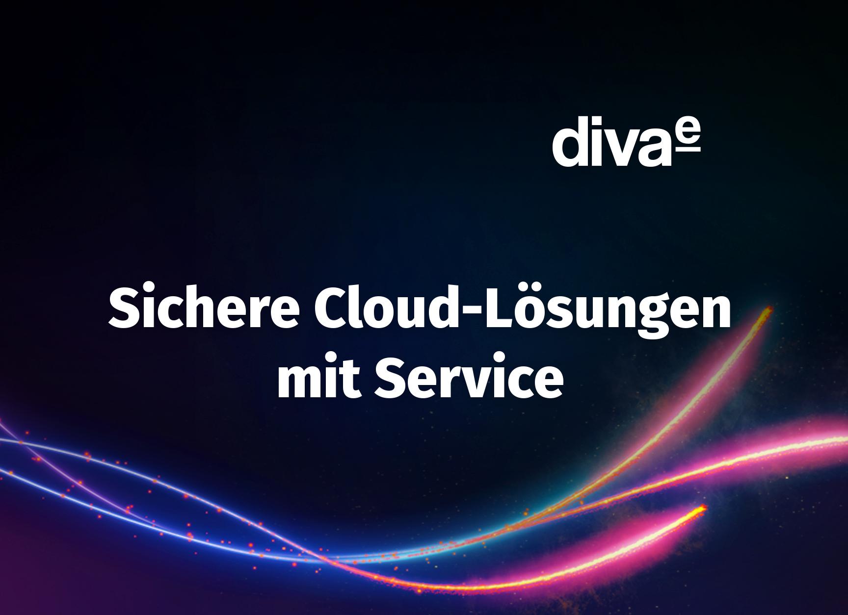 Webinar: Cloud Lösungen