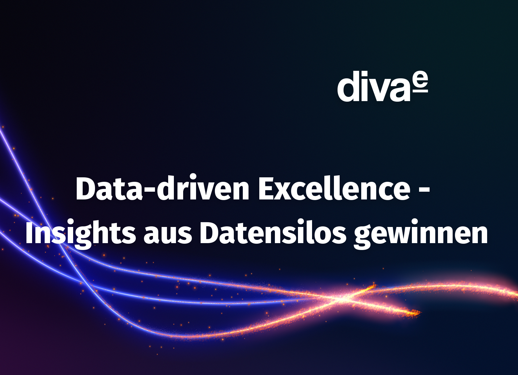 On-Demand Webinar: Data-driven Excellence
