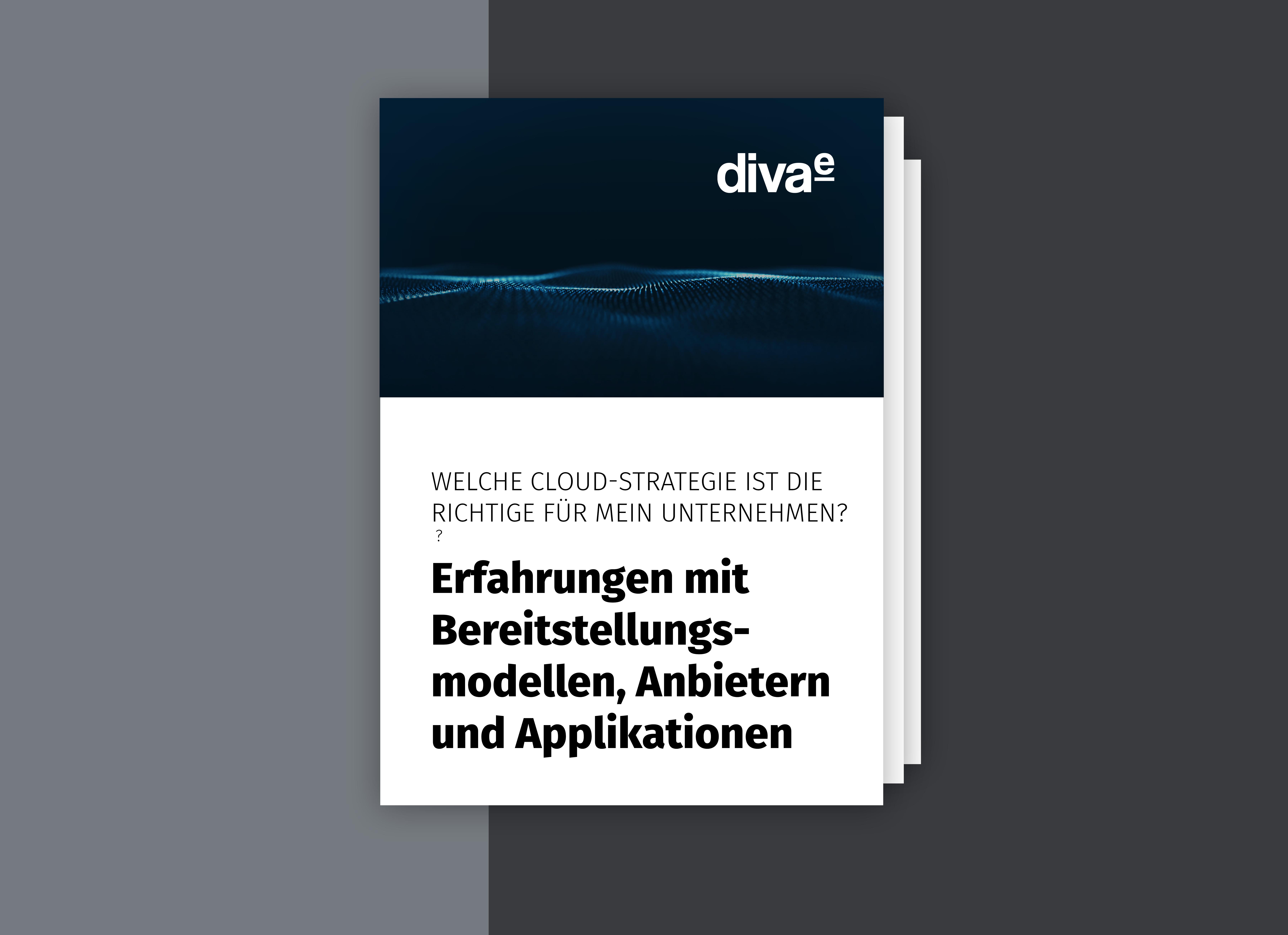 Whitepaper: Welche Cloud-Strategie ist die Richtige für mein Unternehmen?