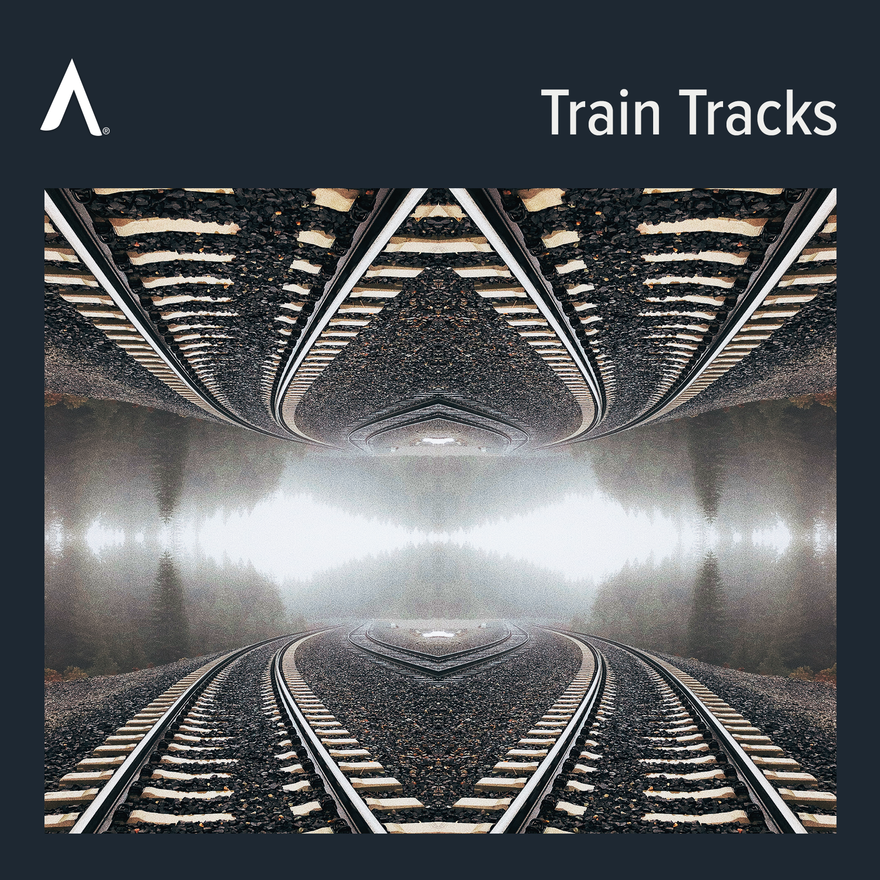 Spire Debuts Its First B2B Music Album — Vol. 1: Train Tracks