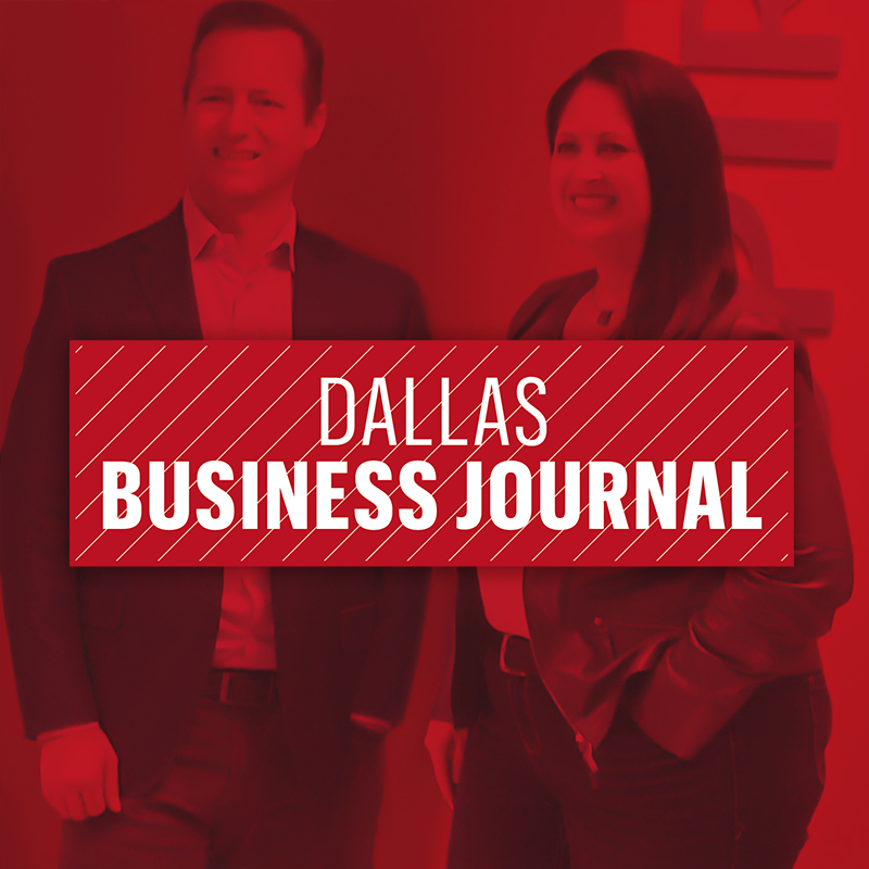 Spire Partners Make the Cover of Dallas Business Journal