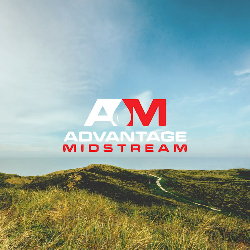 Advantage Midstream Selects Spire Agency to Conduct Company Rebrand