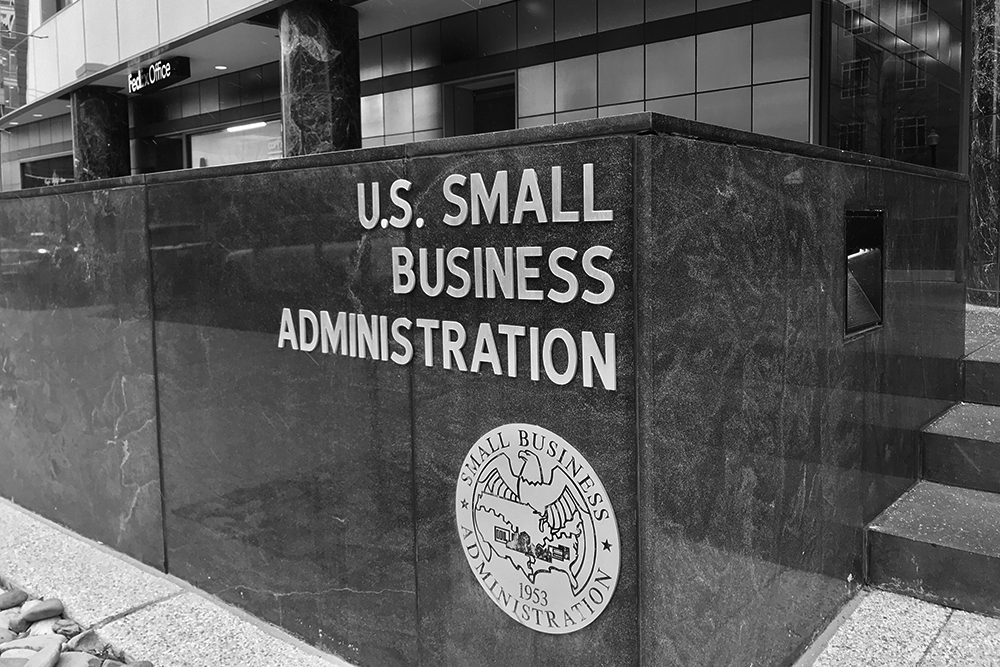 U.S. Small Business Administration HQ