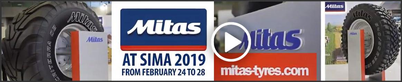 Mitas video - SIMA 2019