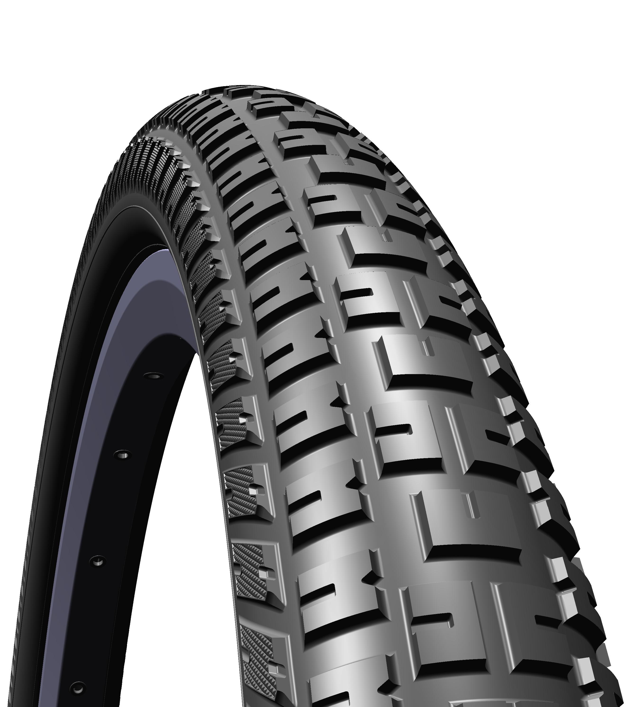 Mitas Defender tyre