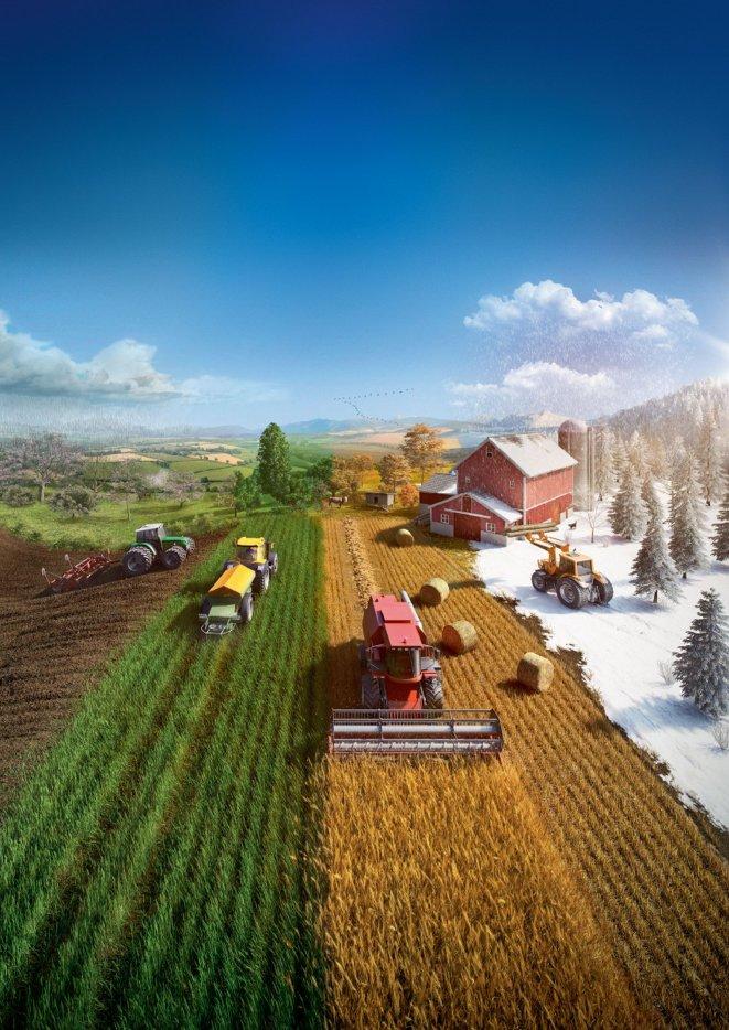 Mitas nabízí řešení pro měnící se svět zemědělců