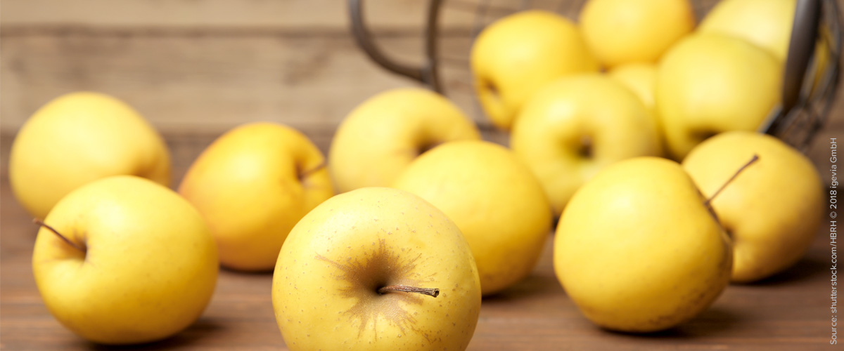 Apple allergy – What makes the difference
