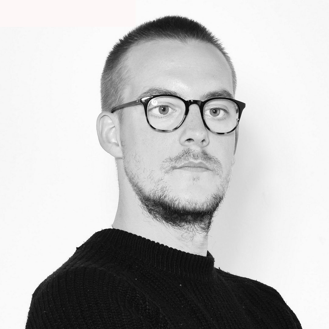 Nick Blenkarne, Creative Strategy Director