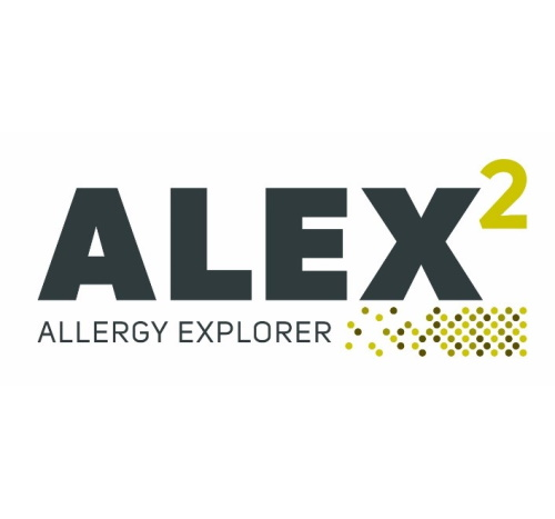 ALEX² now available!