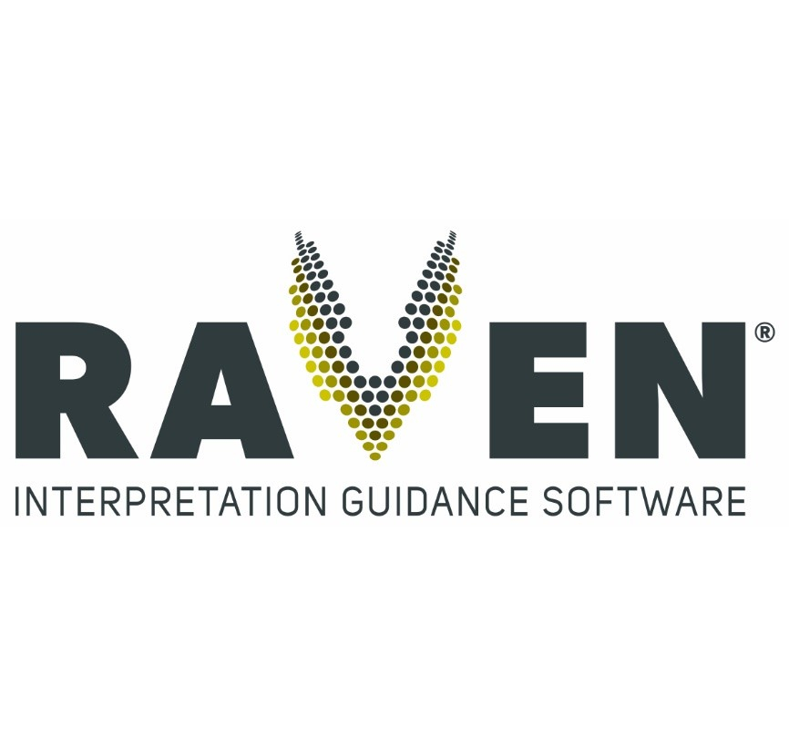 RAVEN interpretation guidance software now available!