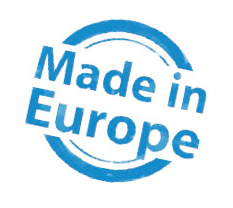 Cultor is Made in Europe