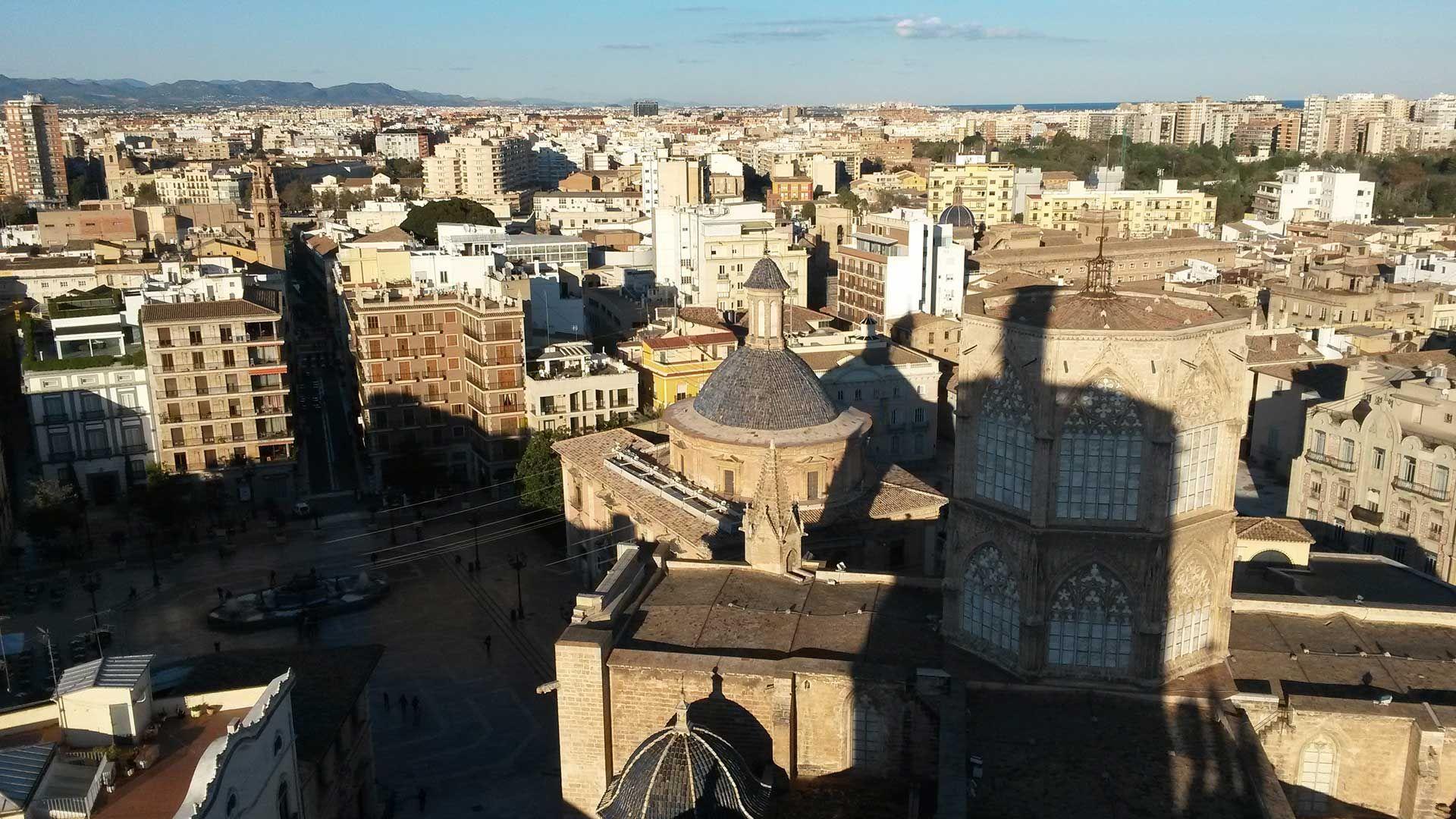 Virtuelles Praktikum in Spanien