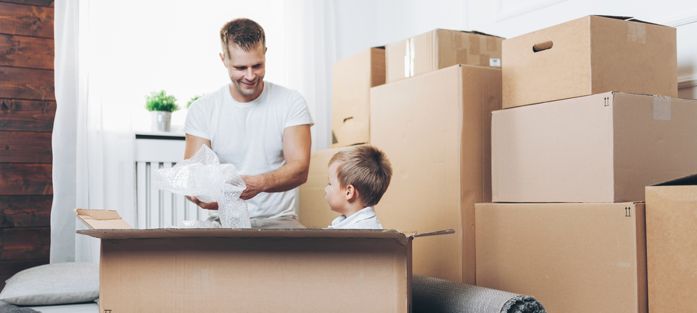 Moving during COVID-19: 8 tips for staying safe