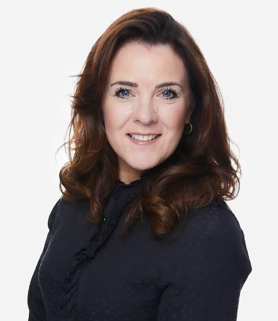 Yvonne Corbin