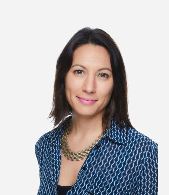 Emiko Caerlewy-Smith