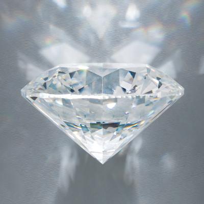 Diamond cut and clarity