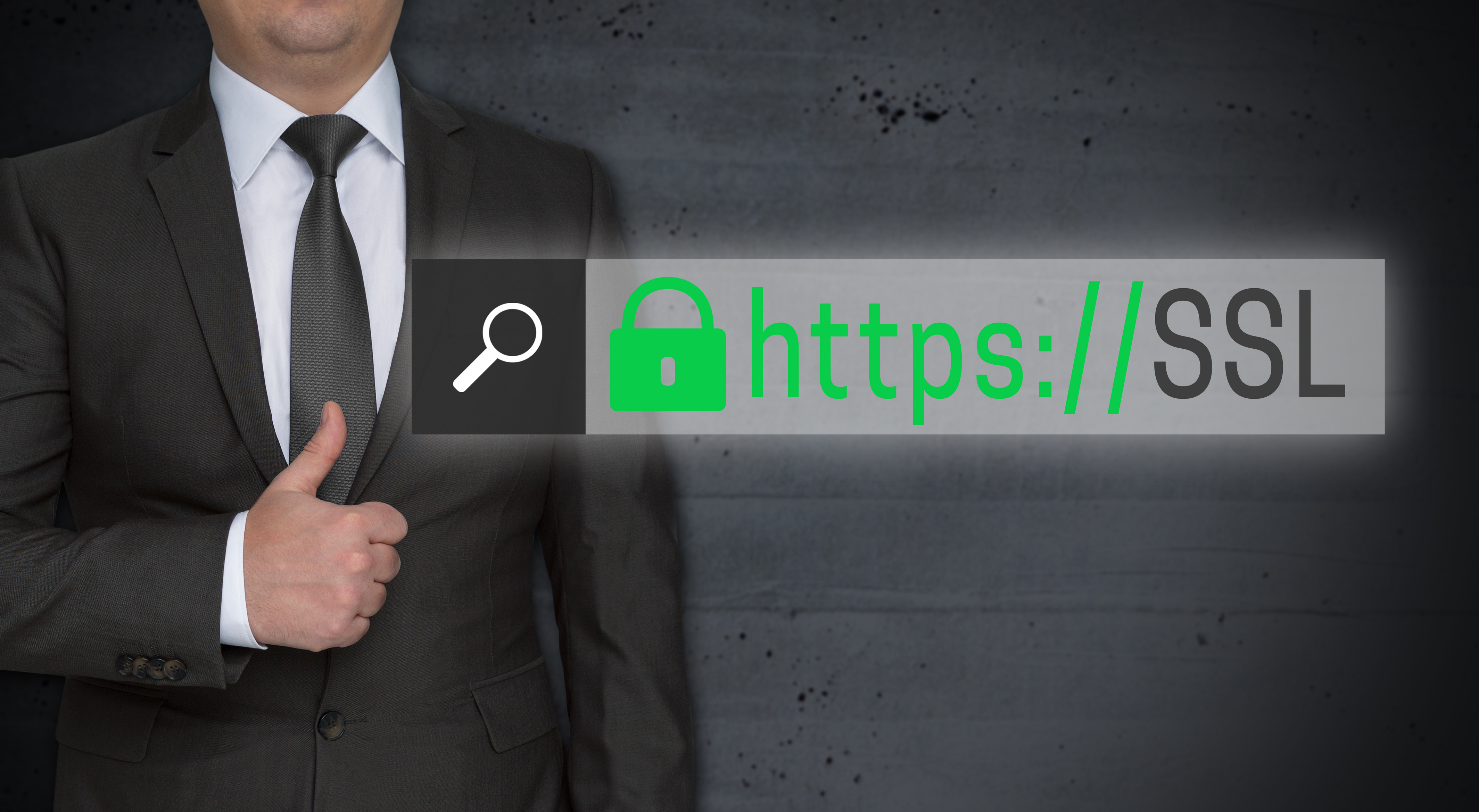 Car Dealers Must Have an SSL Certificate on Their Website