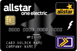 Allstar One Electric Fuel Card Compare Fuel Cards