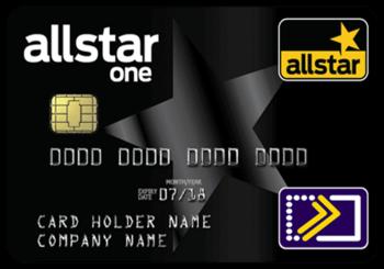 Allstar One Card