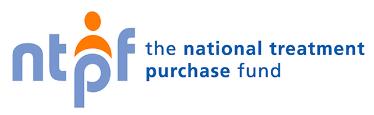 National Treatment Purchase Fund logo