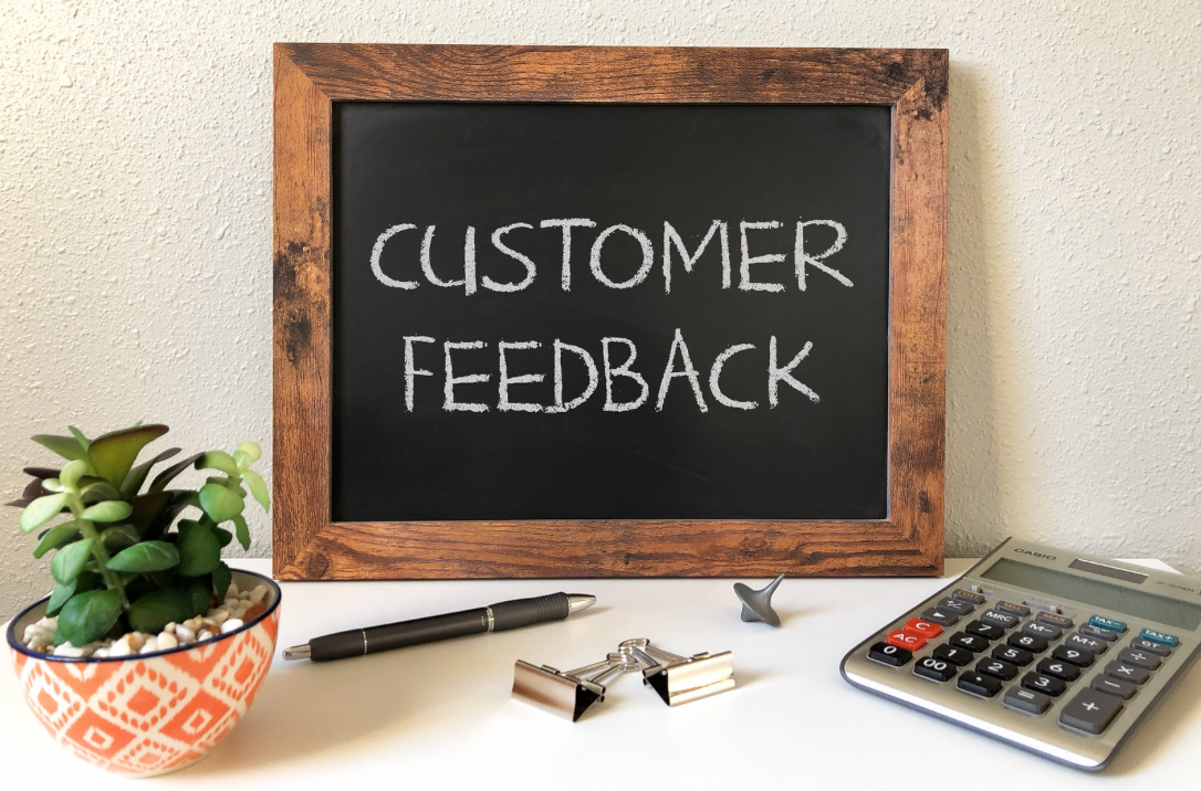 Learn how to gather customer feedback and use it to improve your product