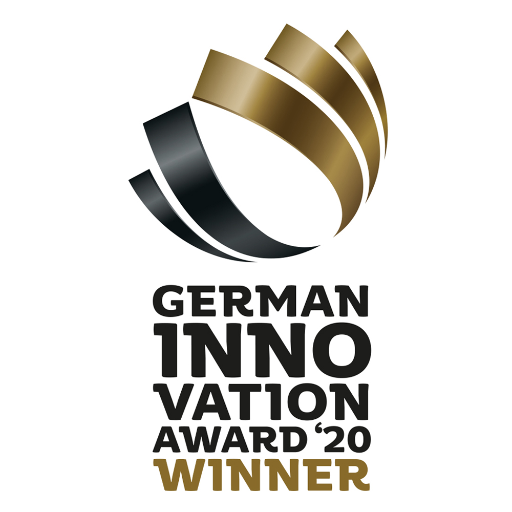 German Innovation Award 2020