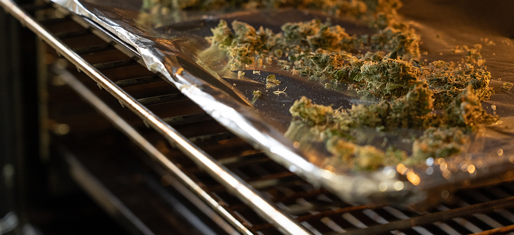 article image for Cannabis decarboxylation explained