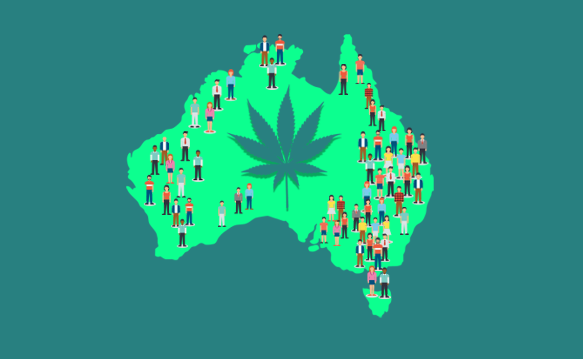 article image for How to access CBD and Medical Marijuana in Australia