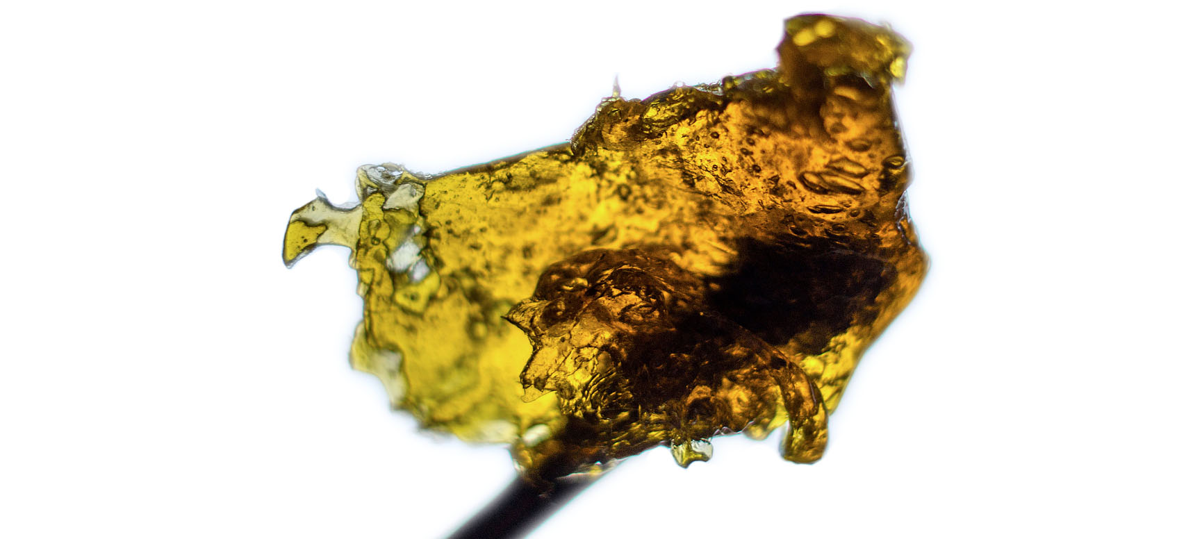 cover image for article What is cannabis shatter and how do you use it?