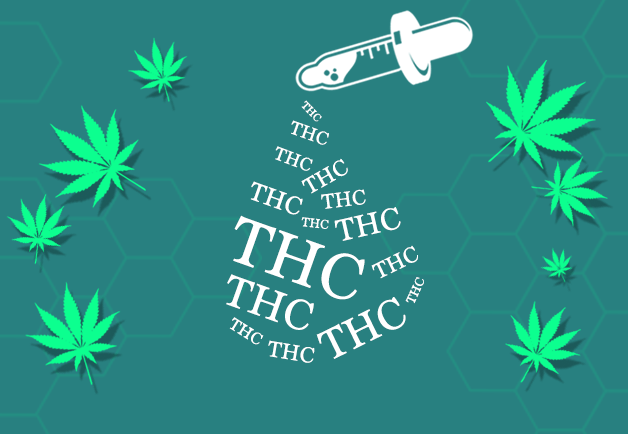 article image for Health benefits of THC and THC oil