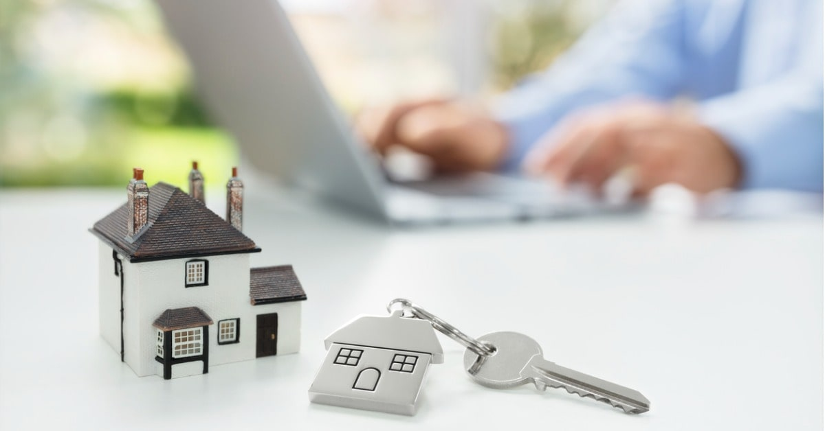 The main types of mortgages