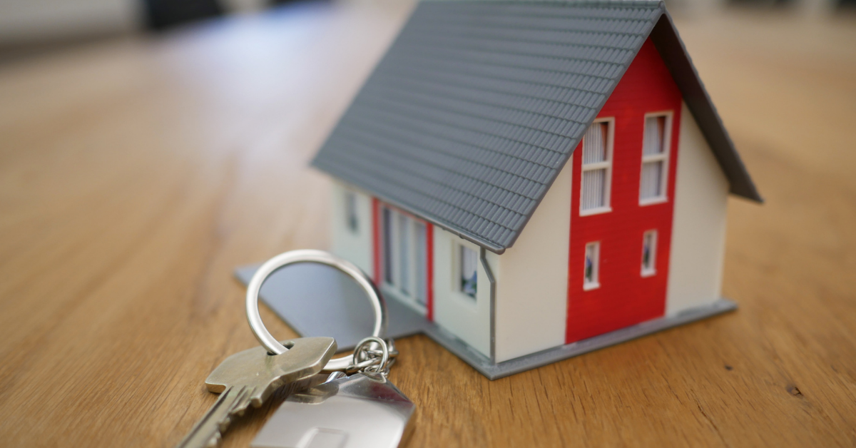 The beginners guide to mortgages