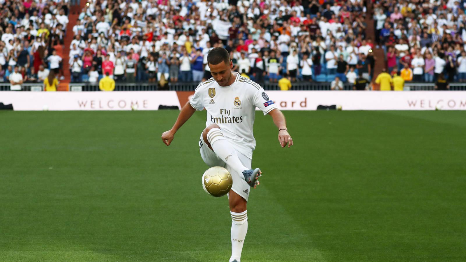 ¿Volverá a jugar Hazard esta temporada?